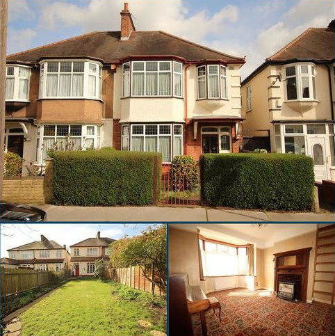 3 bedroom semi-detached house for sale - Craignish Avenue, Norbury, London