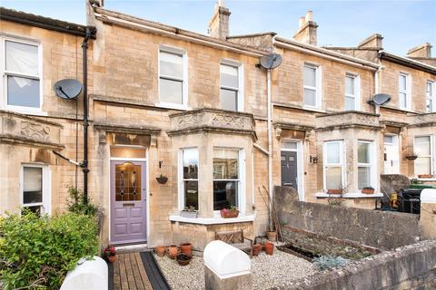 4 bedroom terraced house for sale - Lyme Gardens, Bath, Somerset, BA1