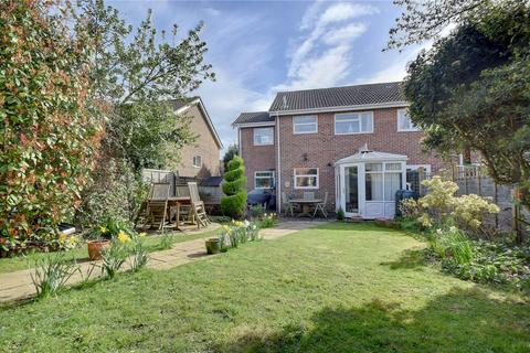 3 bedroom semi-detached house for sale - Moggs Mead, Petersfield, Hampshire