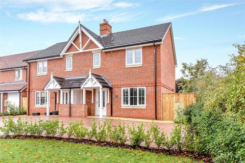 3 bedroom semi-detached house for sale - Andlers Ash Road, Liss, Hampshire