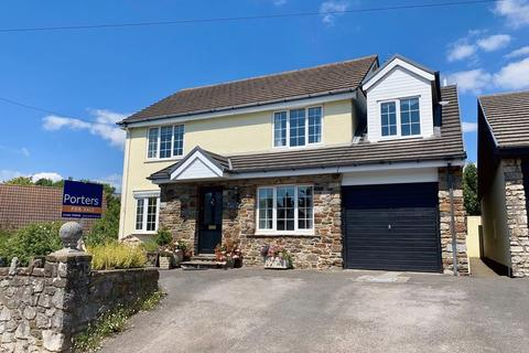 4 bedroom detached house for sale - Wick Road Ewenny Vale of Glamorgan CF35 5BL