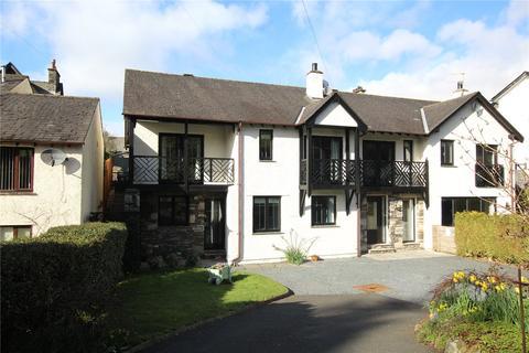 3 bedroom semi-detached house for sale - Blencathra, Thornbarrow Road, Windermere, Cumbria