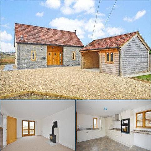2 bedroom detached house for sale - Windmill Lane, Pibsbury, Langport, Somerset, TA10