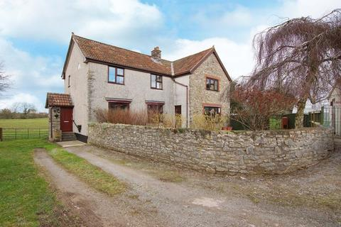 4 bedroom detached house for sale - Itchington, Bristol