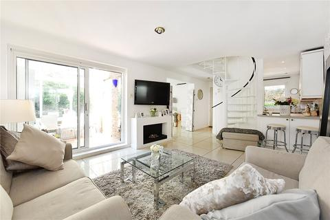 2 bedroom mews for sale - Head's Mews, London, W11