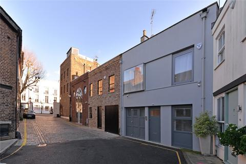 1 bedroom mews for sale - Addison Place, London, W11