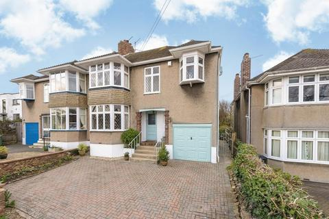 4 bedroom semi-detached house for sale - Briarwood, Bristol