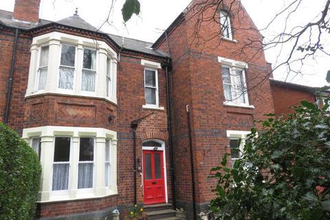 2 bedroom ground floor flat to rent - Park Road, Park Hall, Walsall, WS5 3JU