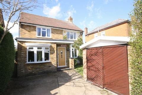 3 bedroom detached house for sale - LEATHERHEAD