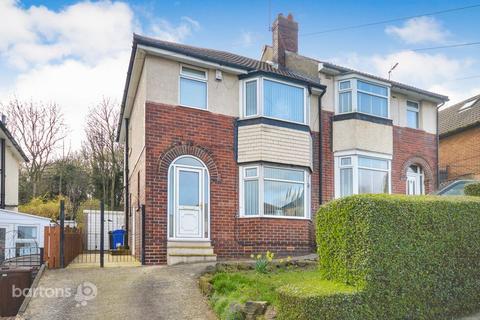 3 bedroom semi-detached house for sale - Cooks Wood Road, Parkwood Springs
