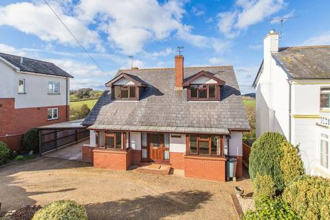 4 bedroom detached bungalow for sale - Tedburn St. Mary, Exeter