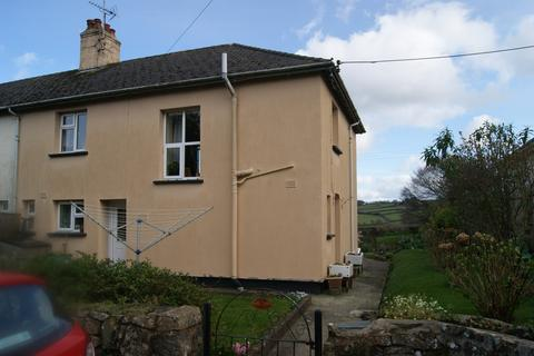 3 bedroom semi-detached house for sale - South Zeal, Okehampton