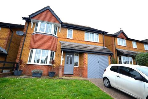 4 bedroom detached house for sale - Cranbourne Way, Pontprennau, Cardiff, CF23