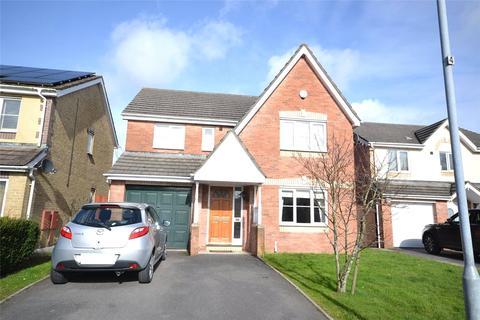 4 bedroom detached house for sale - Clos Eiddiw, Caerau, Cardiff, CF5