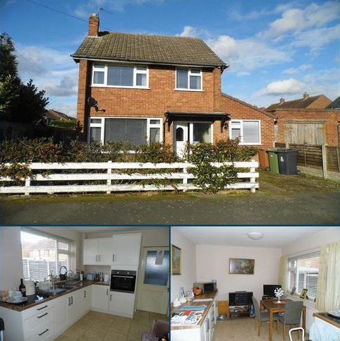 4 bedroom detached house for sale - Welbeck Drive, Rushall, Walsall.