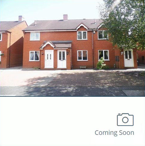 2 bedroom retirement property to rent - Millennium Close, Pelsall, Walsall