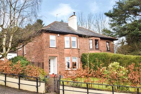 3 bedroom semi-detached house for sale - Mosshead Road, Bearsden