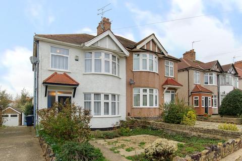 3 bedroom semi-detached house for sale - West Way, Edgware, HA8