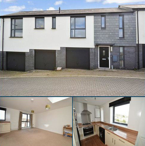 3 bedroom end of terrace house for sale - Culverdale, Totnes