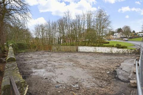 Plot for sale - Plots on Kilsyth Road, Banknock