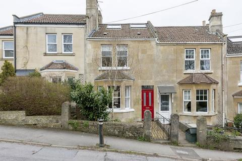 3 bedroom terraced house for sale - Ferndale Road, Bath