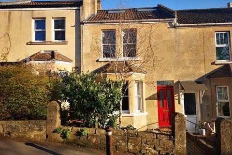 3 bedroom terraced house for sale - Ferndale Road, Bath