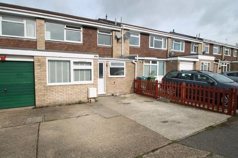 3 bedroom terraced house for sale - Pemberton Close, Aylesbury