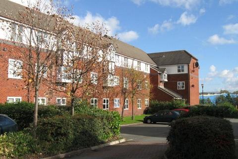 2 bedroom flat to rent - Kingsway Court, 5 Burrough Gardens, Liverpool