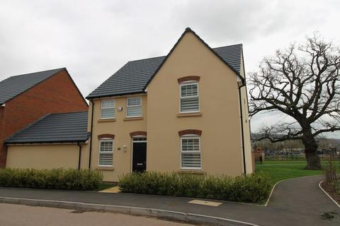 4 bedroom house for sale - Opulus Way, Monmouth