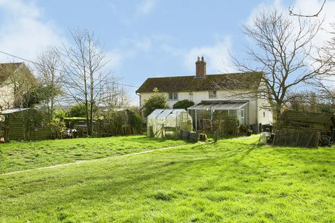 2 bedroom cottage for sale - High Common, Cranworth