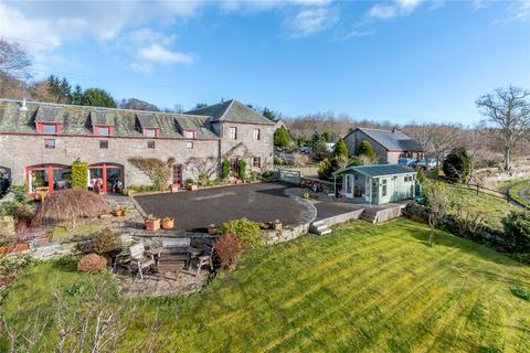 3 bedroom semi-detached house for sale - Balbeuchley Steading, Auchterhouse, Dundee