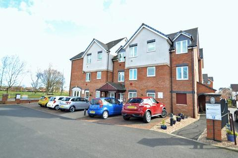 1 bedroom apartment for sale - Grangeside Court, North Shields