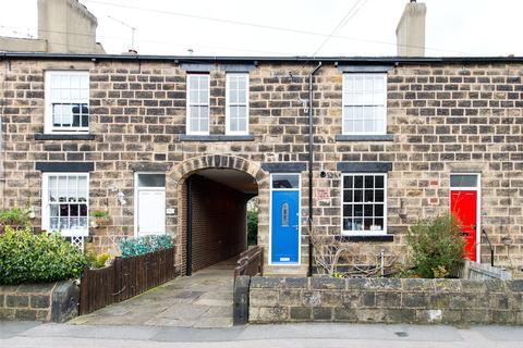 2 bedroom terraced house for sale - Chapel Street, Headingley, Leeds, West Yorkshire, LS6
