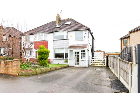3 bedroom semi-detached house for sale - Wensley Drive, Leeds, West Yorkshire, LS7