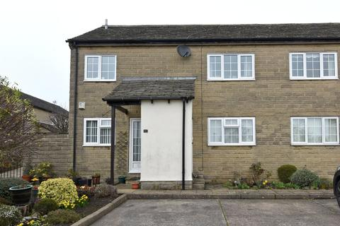 2 bedroom flat for sale - James Andrew Crescent, Greenhill, Sheffield, S8