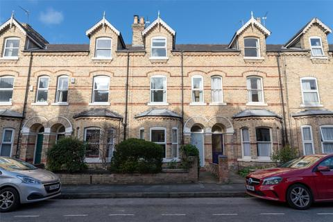 4 bedroom terraced house for sale - Claremont Terrace, York, YO31
