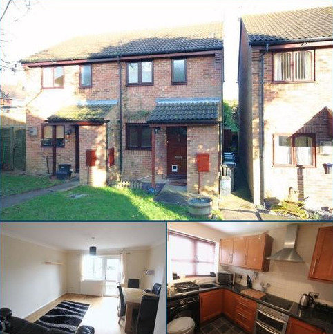 2 bedroom semi-detached house to rent - Markyate, Herts