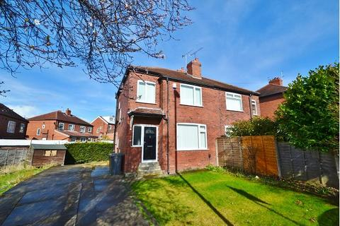 3 bedroom semi-detached house to rent - Stainbeck Lane, Chapel Allerton, Leeds, LS7 2EA