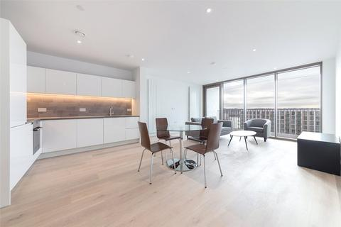 2 bedroom apartment for sale - Commodore House, 3 Schooner Road, Royal Wharf, E16