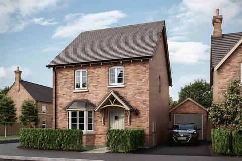 3 bedroom detached house for sale - Watts Road, Banbury
