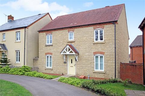 4 bedroom detached house for sale - Casterbridge Road, Taw Hill, Swindon, Wiltshire, SN25