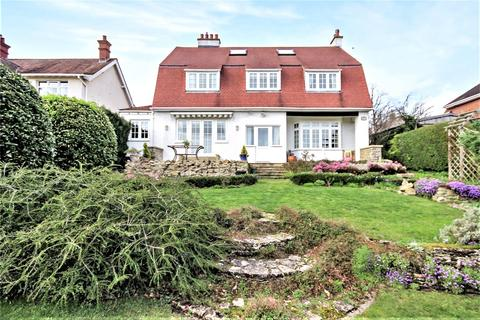 4 bedroom detached house for sale - Belmont Crescent, Old Town, Swindon, Wiltshire, SN1
