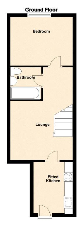 Floorplan 1 of 2: Floorplan 1