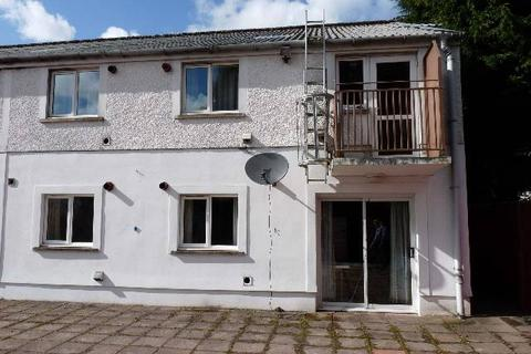 2 bedroom flat to rent - Richmond Terrace, Carmarthen, Carmarthenshire