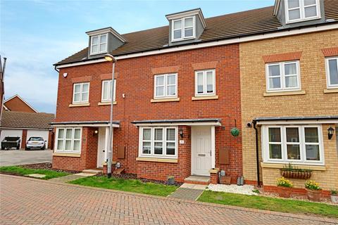 4 bedroom terraced house for sale - Munstead Way, Welton, Brough, East Yorkshire, HU15