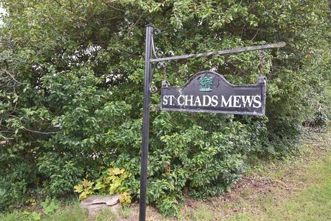 2 bedroom mews for sale - St Chads Mews, Old Warwick Road, Lapworth