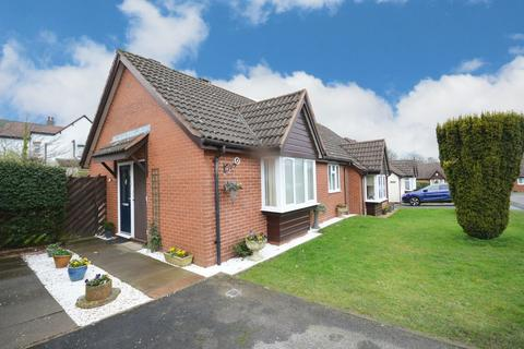 2 bedroom semi-detached bungalow for sale - Old Mill Close, Shirley