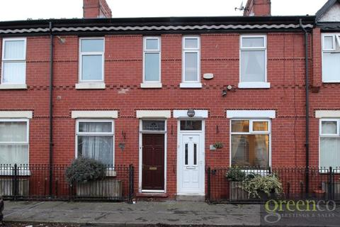 2 bedroom terraced house to rent - Ukraine Road, Salford