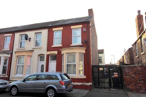 3 bedroom terraced house for sale - Maxton Road, Liverpool