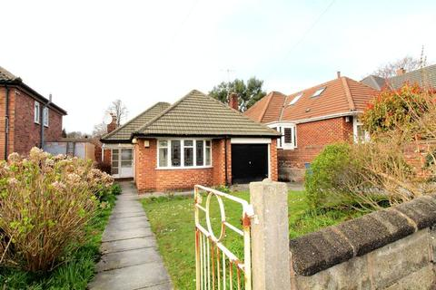 3 bedroom detached bungalow for sale - Merrion Close, Liverpool